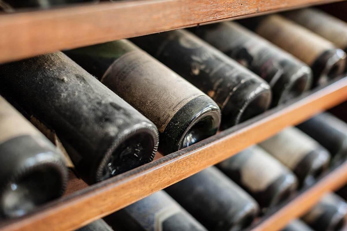 Dittrick's Wines & Liquors